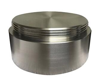 Advantages of cylindrical and planar magnetron sputtering targets